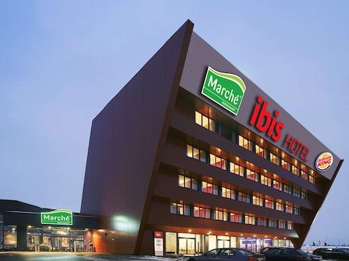 . Hotel ibis Vienna Airport