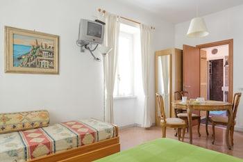 Hotel - Domus Manlii
