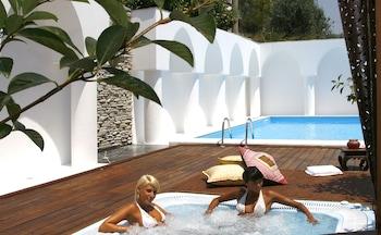 Residencia El Chupito - Outdoor Spa Tub  - #0