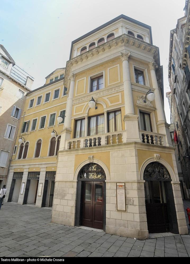 Bed  U0026 Breakfast Barababao Venice  Ve  It