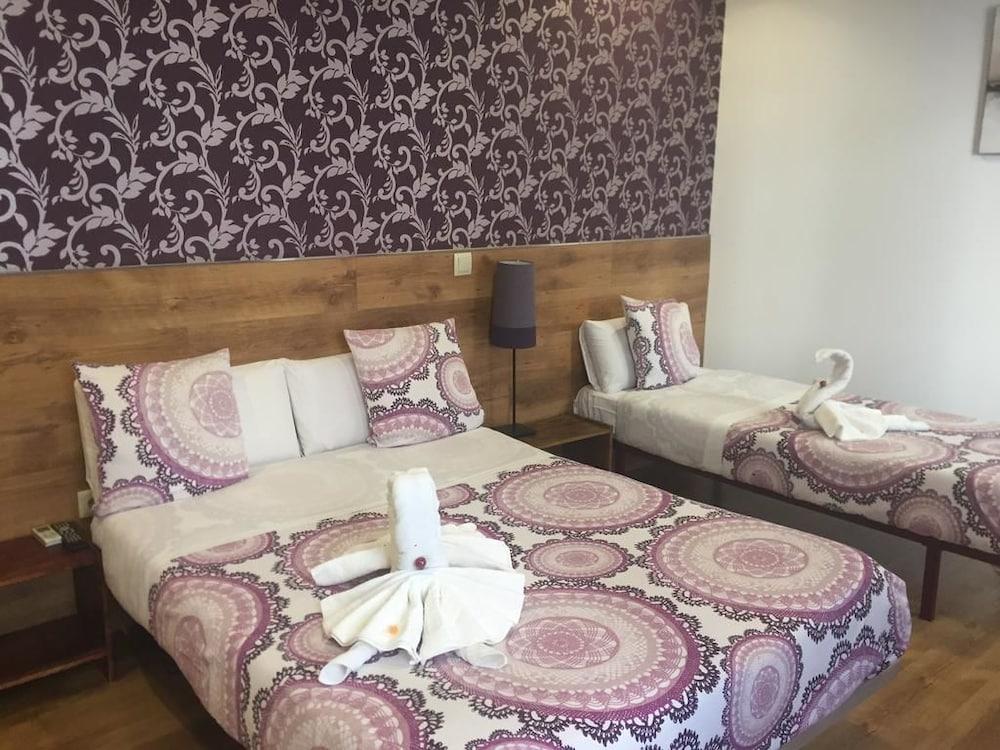 ホスタル アベル ヴィックトリーアノ ホテル