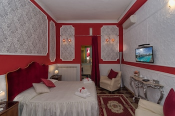 Hotel - La Mimosa Bed and Breakfast