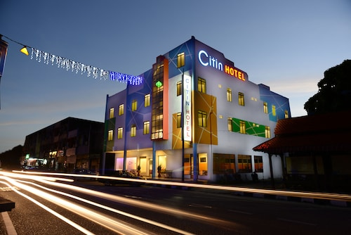 . Citin Langkawi by Compass Hospitality