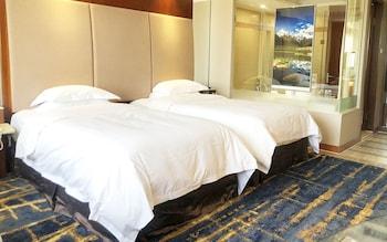 ベイショアホテル(大連星海假日酒店)