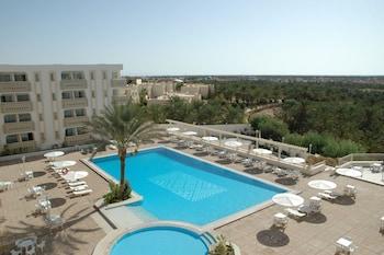 Hotel - El Mouradi Tozeur