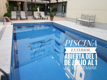 Hotel Puente Romano de Salamanca trip planner