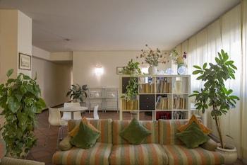 Hotel - Porta al Prato