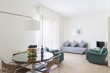 Apartment, 1 Bedroom (3 people)