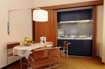 Residence Porta Al Prato