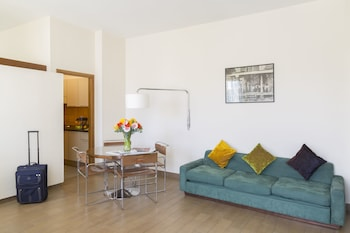 Apartment, 2 Bedrooms (3 people)