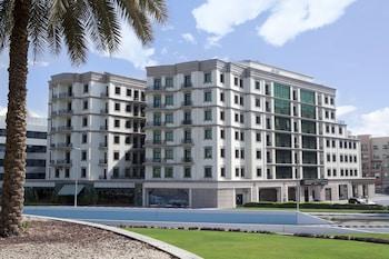 Hotel - Al Waleed Palace Hotel Apartments Oud Metha