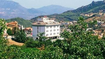 Hotel Sandalia