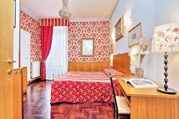 Hotel - Sonnino Suite