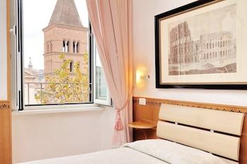 Panoramic Quadruple Room