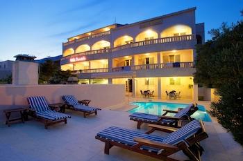 Hotel - Villa Daniela