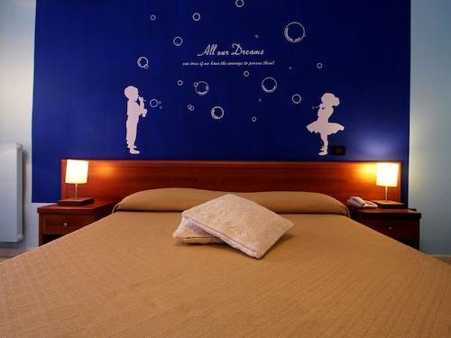 . Hotel Ristorante Carosello