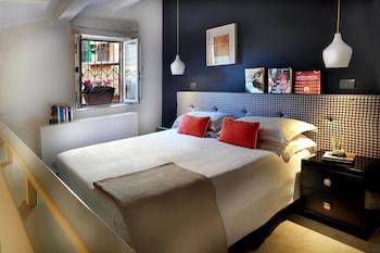 Hotel - Nerva Boutique Hotel