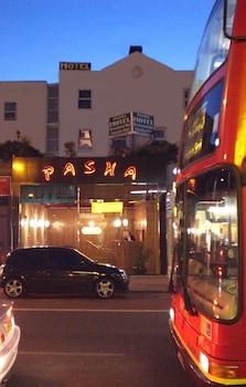 Hotel - Pasha