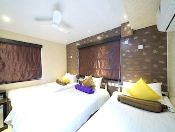 Hotel - New International Guest House