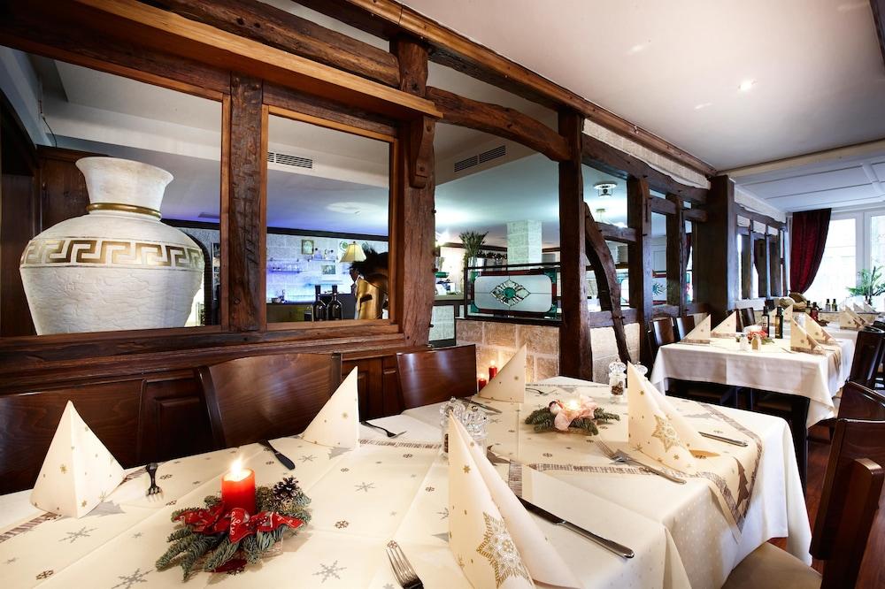호텔 하노버 에어포트 바이 프리미어 클라세(Hotel Hannover Airport by Premiere Classe) Hotel Image 25 - Restaurant