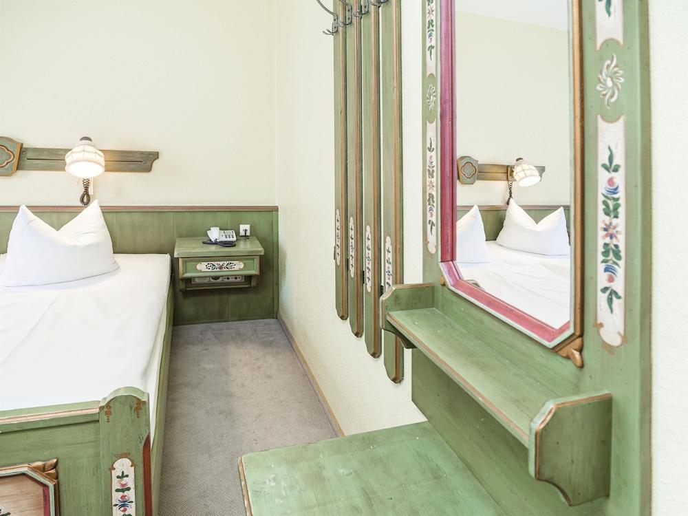 호텔 하노버 에어포트 바이 프리미어 클라세(Hotel Hannover Airport by Premiere Classe) Hotel Image 28 - Guestroom
