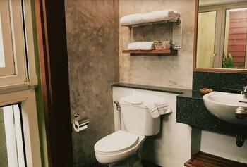 Centara Chaan Talay Resort and Villas Trat - Bathroom  - #0