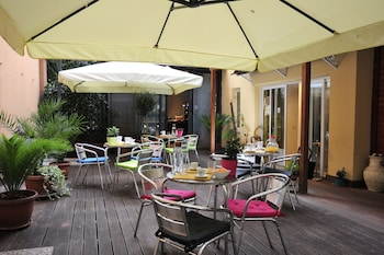 Hotel - Relais San Pietro