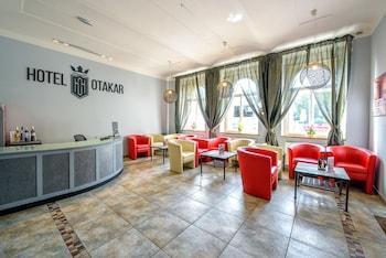 Hotel - Hotel Otakar