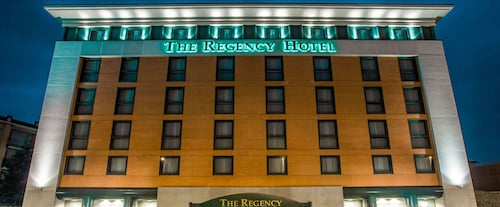 . The Regency Hotel, Sure Hotel Collection by Best Western