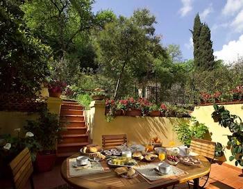 Hotel - B&B Monte Oliveto