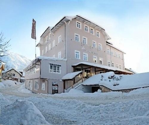 . Alpenhotel Wittelsbach