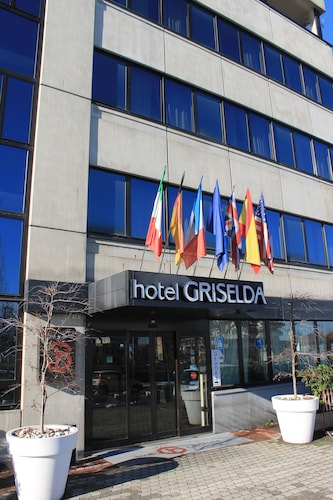 . Hotel Griselda