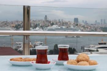 Hotel - Sirkeci Emek Hotel