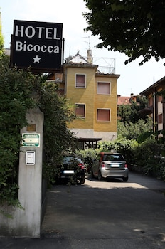 Hotel - B&B Hotel Bicocca