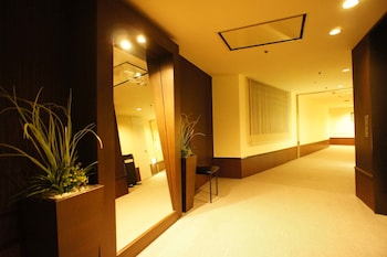 KOBE PLAZA HOTEL Interior Detail