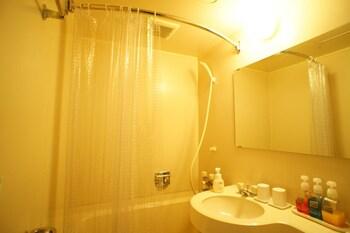 KOBE PLAZA HOTEL Bathroom