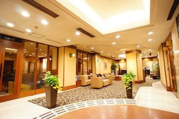 KOBE PLAZA HOTEL Lobby