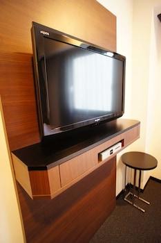 KOBE PLAZA HOTEL Room Amenity