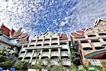 Hotel - Aonang Ayodhaya Beach Resort