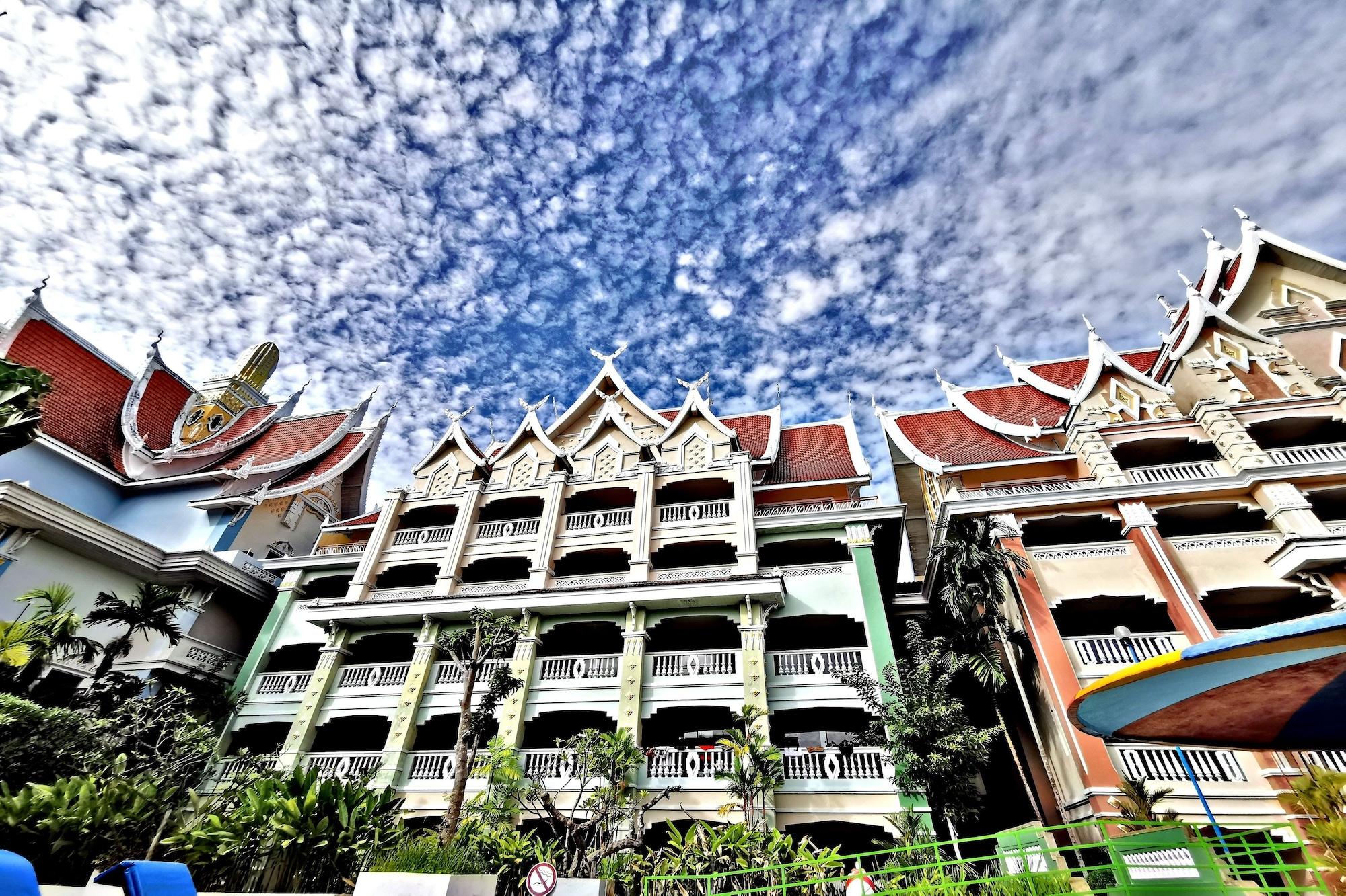 Aonang Ayodhaya Beach Resort, Muang Krabi