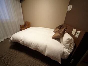 DORMY INN HIROSHIMA HOT SPRING Room