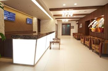 DORMY INN HIROSHIMA HOT SPRING Interior Entrance