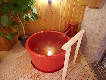 DORMY INN HIROSHIMA HOT SPRING Spa