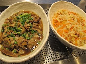 DORMY INN HIROSHIMA HOT SPRING Food Court