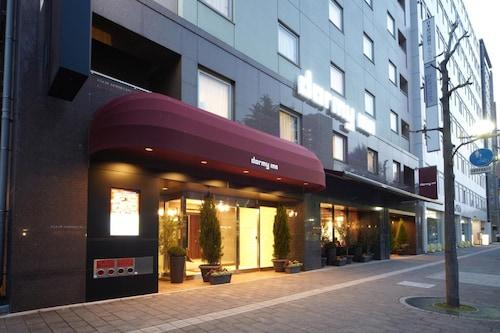 __{offers.Best_flights}__ Dormy Inn Hiroshima Hot Spring