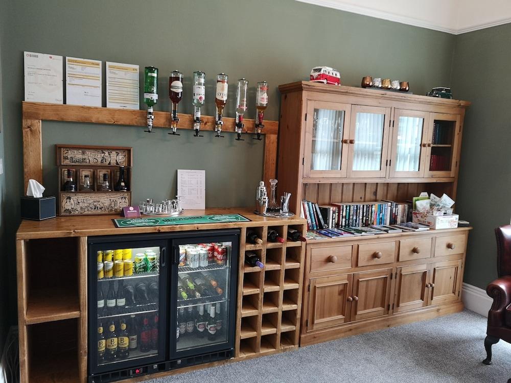 하모니 게스트 하우스(Harmony Guest House) Hotel Image 46 - Hotel Lounge