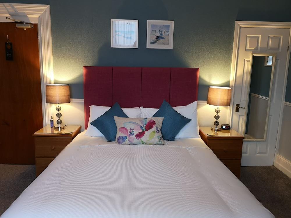 하모니 게스트 하우스(Harmony Guest House) Hotel Image 18 - Guestroom