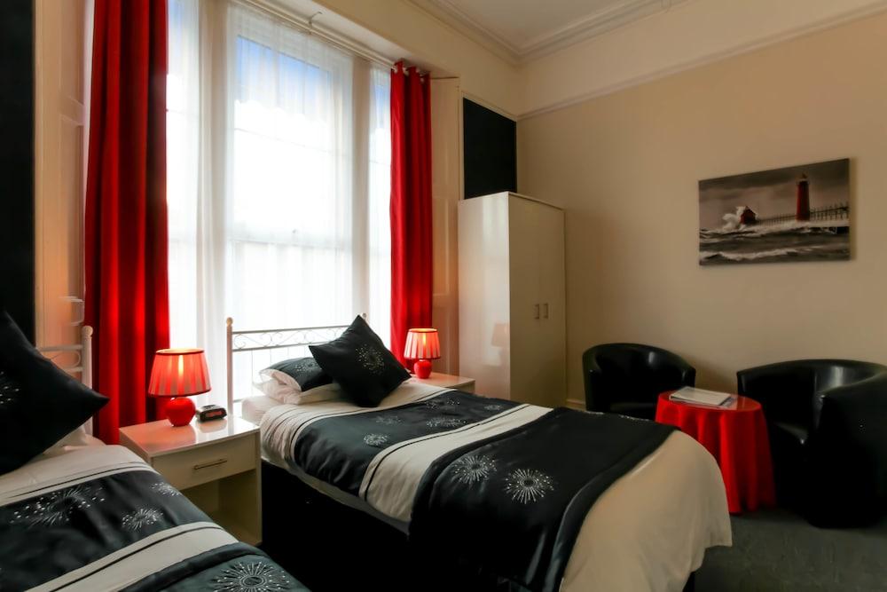 하모니 게스트 하우스(Harmony Guest House) Hotel Image 5 - Guestroom