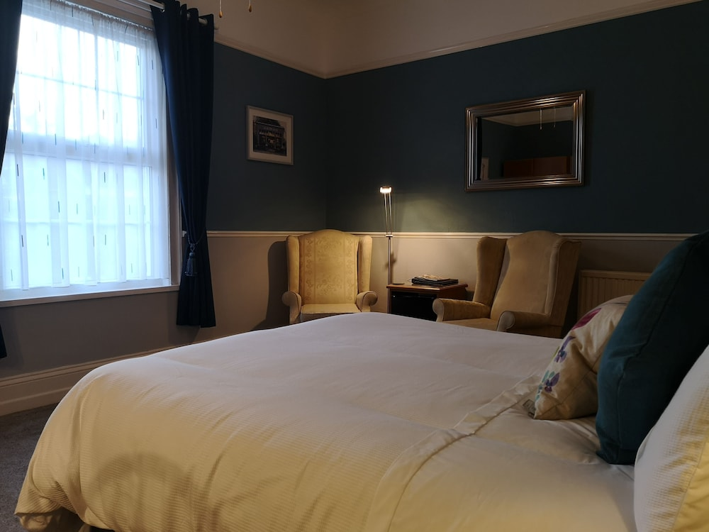 하모니 게스트 하우스(Harmony Guest House) Hotel Image 20 - Guestroom