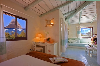 Junior Suite, Patio, Sea View